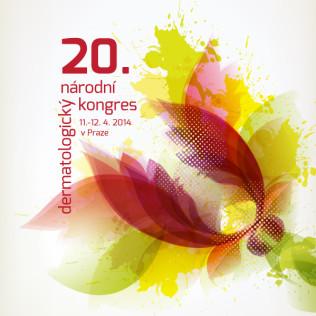 20. Národní dermatologický kongres